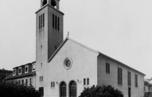 1945: St. Marien parish